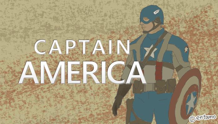映画『キャプテン・アメリカ ザ・ファースト・アベンジャー』