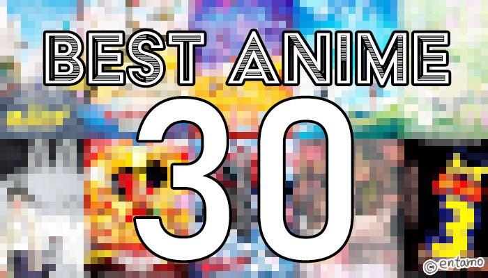 歴代アニメ映画トップ30
