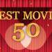 名作映画ベスト50
